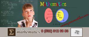 Matematik Özel Ders Beylikdüzü