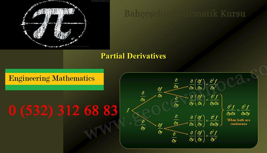 Bahçeşehir Matematik Kursu