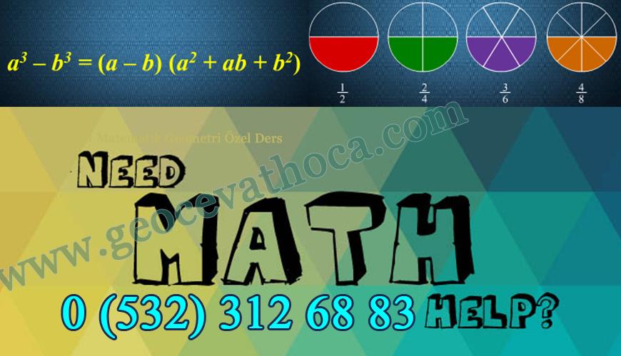 Atakent Matematik Geometri Özel Ders