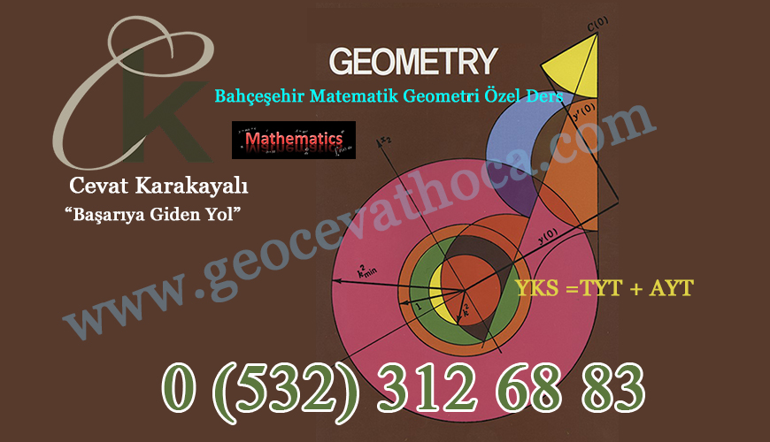 Bahçeşehir Matematik Geometri Özel Ders
