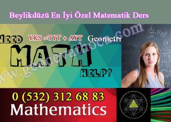 Beylikdüzü En İyi Özel Matematik Ders