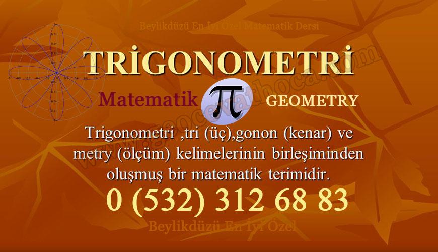 Beylikdüzü En İyi Özel Matematik Dersi