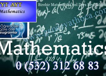 Birebir Matematik Özel Ders Beylikdüzü