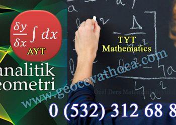 Özel Ders Matematik Beylikdüzü