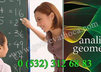 Bahçeşehir En İyi Özel Matematik