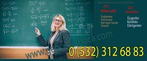 Matematik Ders Verenler Beylikdüzü