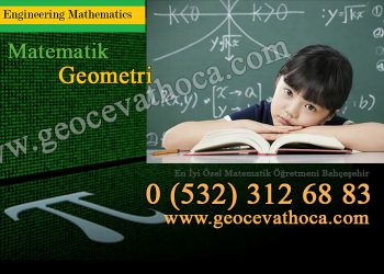 En İyi Özel Matematik Öğretmeni Bahçeşehir