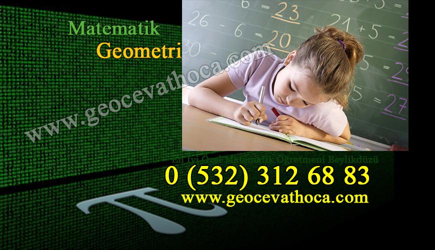 En İyi Özel Matematik Öğretmeni Beylikdüzü