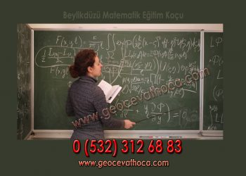 Beylikdüzü Matematik Eğitim Koçu