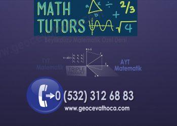 Beylikdüzü Matematik Özel Öğretmeni