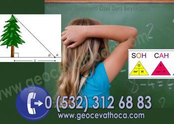 Matematik Geometri Özel Ders Beylikdüzü
