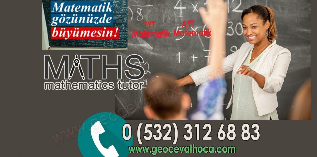 Birebir Matematik Ders Beylikdüzü