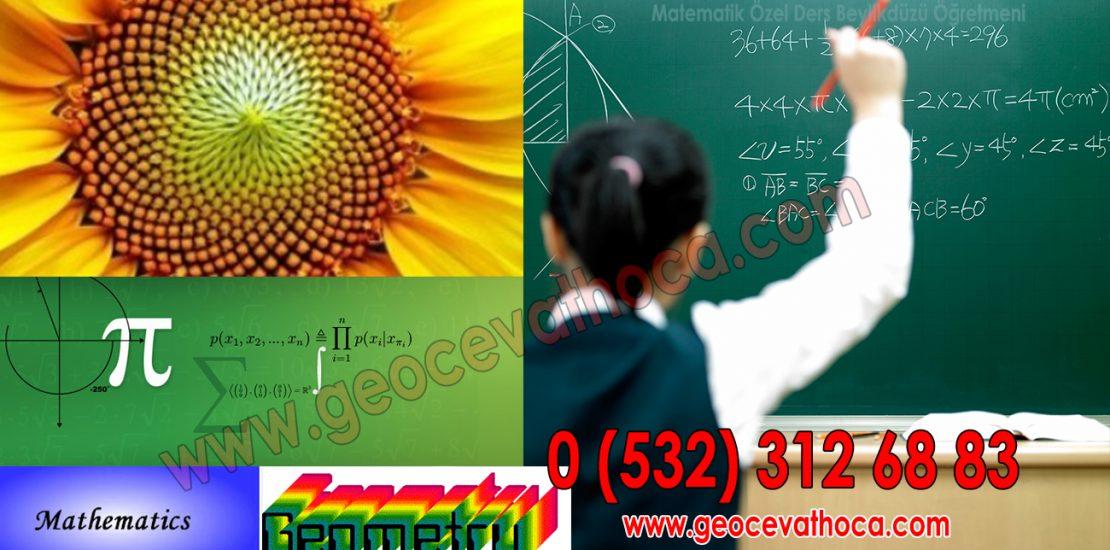 Matematik Özel Ders Beylikdüzü Öğretmeni