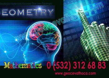 Beylikdüzü Matematik Geometri Özel Ders Öğretmeni