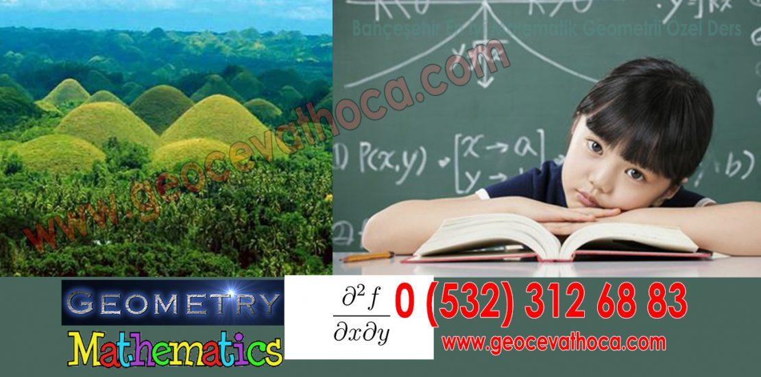 Bahçeşehir En İyi Matematik Geometri Özel Ders