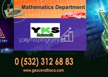 Matematik Birebir Ders Bakırköy