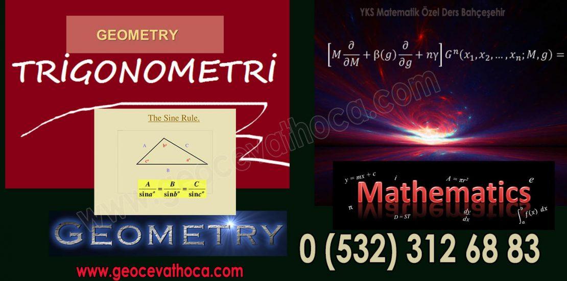 YKS Matematik Özel Ders Bahçeşehir