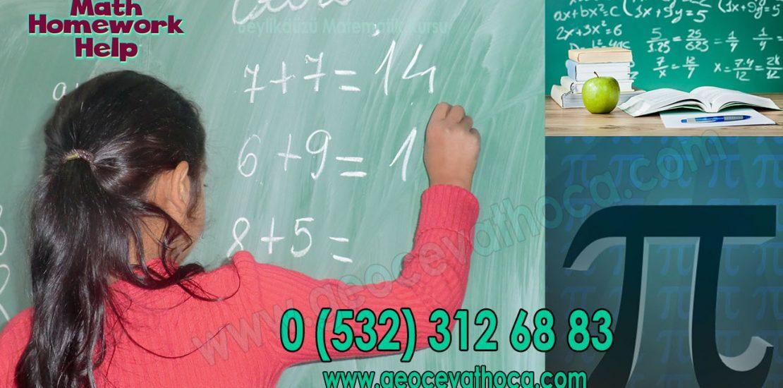 Beylikdüzü Matematik Kursu