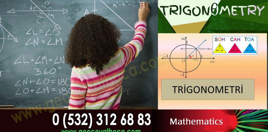 Beylikdüzü Üniversite Hazırlık Matematik Özel Ders