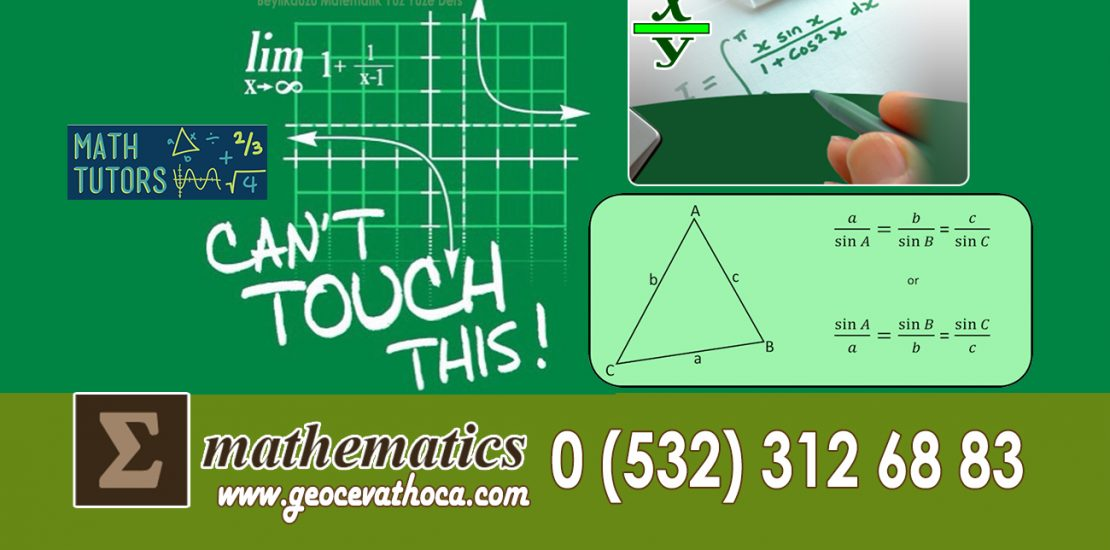 Beylikdüzü Matematik Yüz Yüze Ders