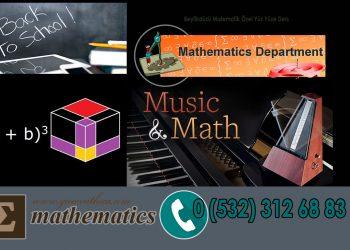 Beylikdüzü Matematik Özel Yüz Yüze Ders