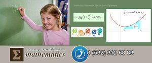 Beylikdüzü Matematik Bire Bir Ders Öğretmeni