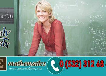 Beylikdüzü Matematik Özel Üniversite Hazırlık Kursu